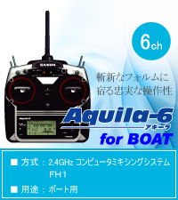 NEW PRODUCTS BOAT D